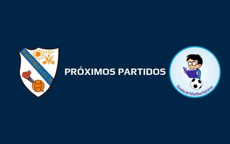 PROXIMOS PARTIDOS