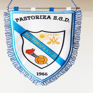 BANDERIN SCD PASTORIZA